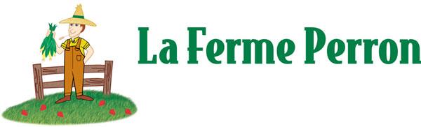 La ferme Perron à Saint-Jacques
